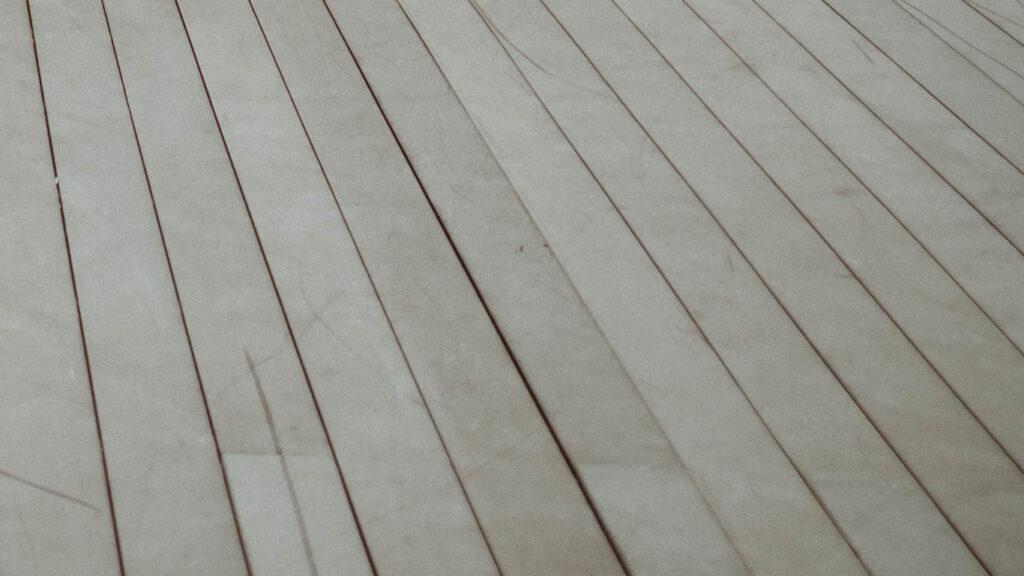 Terrace en composite