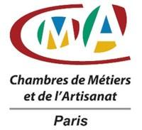 Logo Chambre de Métiers et de l'Artisanat Paris