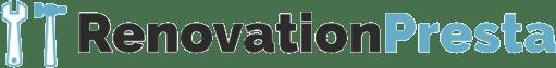 Logo Rénovation Pressa